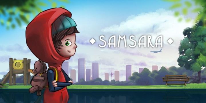 Samsara: Deluxe Edition