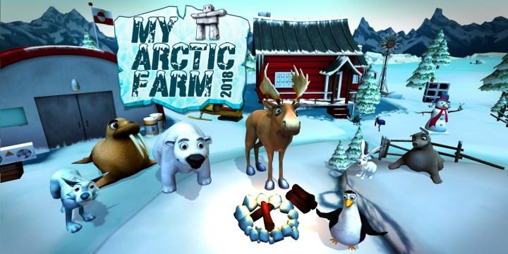 My Arctic Farm 2018