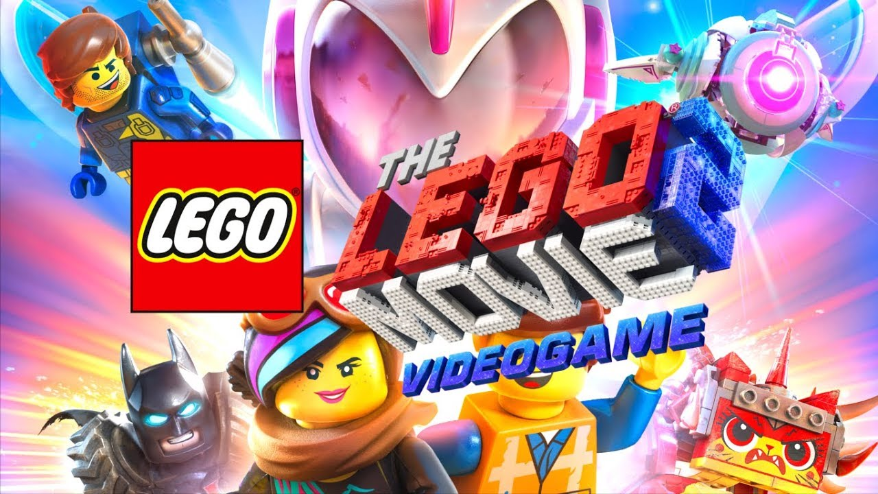 Warner Bros Interactive Entertainment Tt Games And The Lego Group Release The Physical Edition Ofthe Lego Movie 2 Videogame For Nintendo Switch Blog Ppn
