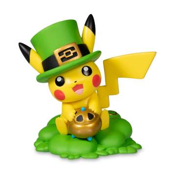 A Day with Pikachu: One Lucky Day