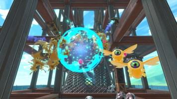 Nintendo Labo VR Kit - Screen Blaster