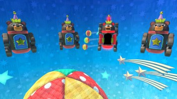 Nintendo Labo VR Kit - Screen Hop Dodge