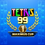 Tetris 99 MAXIMUS CUP online event