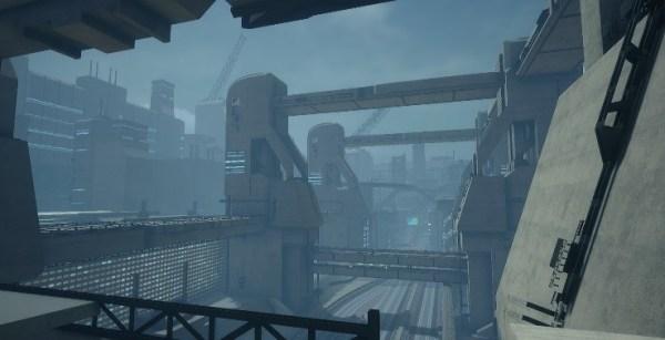GRIP: Combat Racing - Mindbender (Haze reverse) (Orbital Prime) (City)