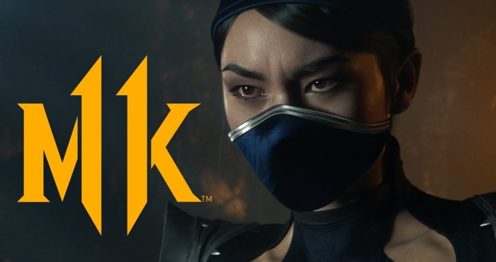 Mortal KombatTM 11 TV Spot Reveals Kitana as Latest Playable Character
