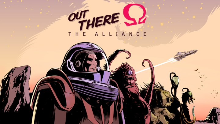 Out There: Ω The Alliance