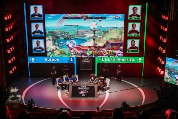 E32019 Super Smash Bros Ultimate World Championship 2019