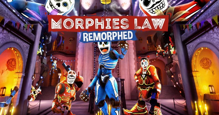 Morphies Law