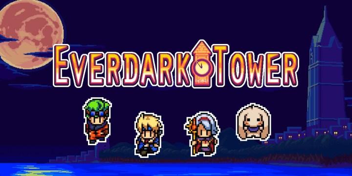 Everdark Tower