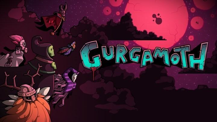 Gurgamoth