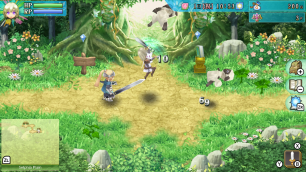 """Rune Factory 4 Special """"Archival Edition"""""""