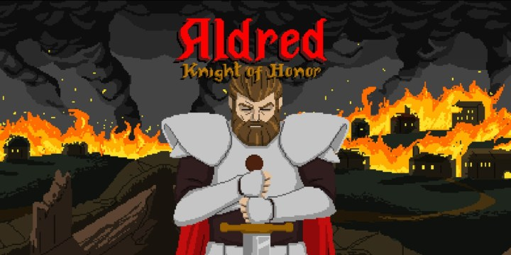 Aldred - Knight of Honor