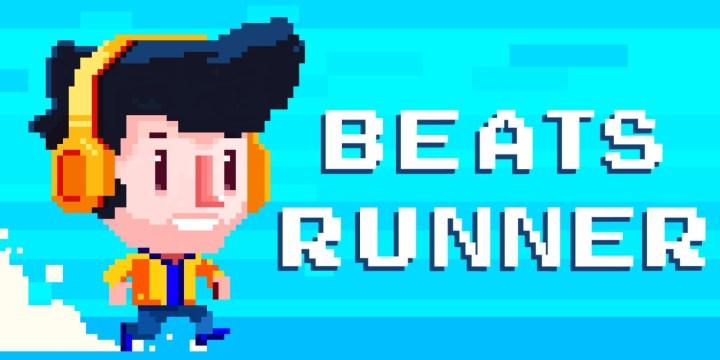 Beats Runner