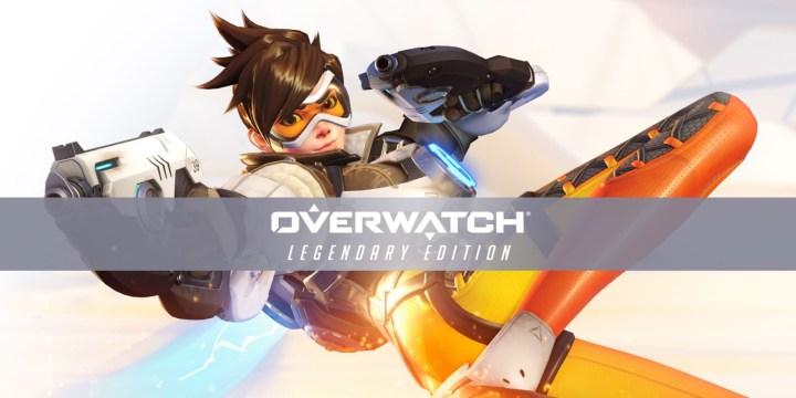 Overwatch®: Legendary Edition