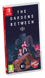 The Gardens Between - Physical Release