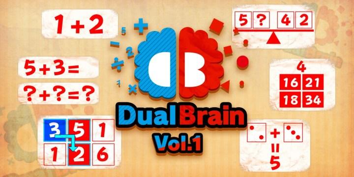 Dual Brain Vol.1: Calculation