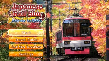 Japanese Rail Sim: Journey to Kyoto