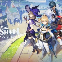 Open-world ARPG title Genshin Impact schedules to come to Nintendo Switch