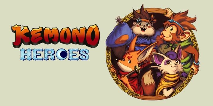 Kemono Heroes