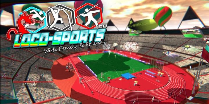 LocO-SportS