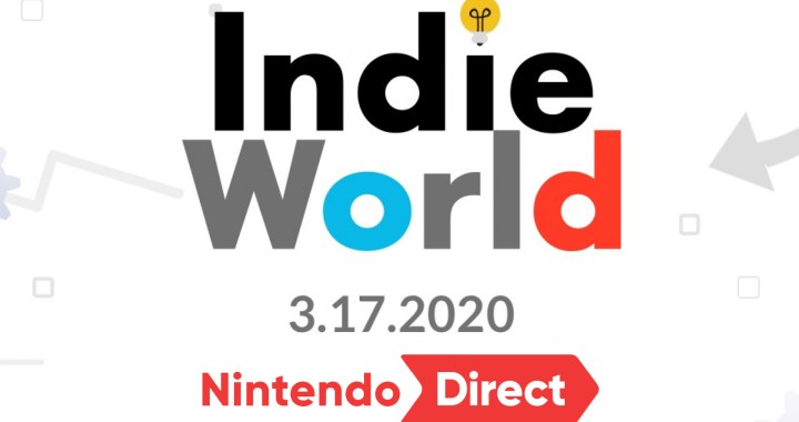 New Indie World Showcase Unveils More Than 20 New Indie Games Launching for Nintendo Switch in 2020