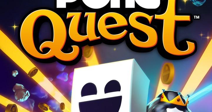 PONG QuestT