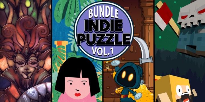 Indie Puzzle Bundle Vol 1