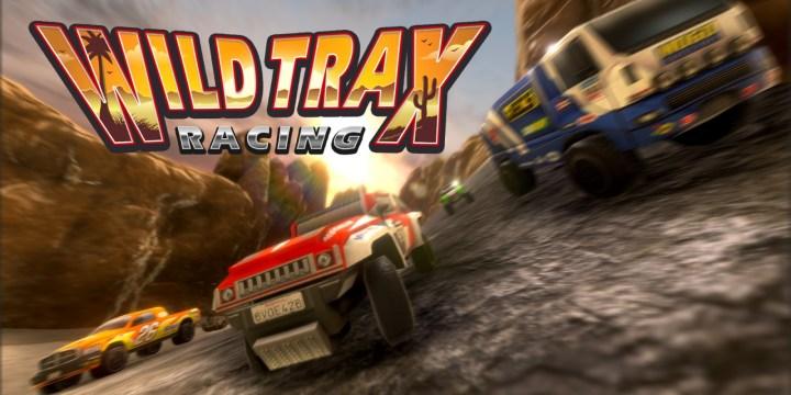 WildTrax Racing