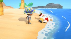 Animal Crossing: New Horizons - Summer 2020 Update 1