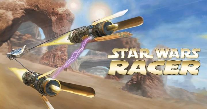 Star WarsEpisode l: Racer