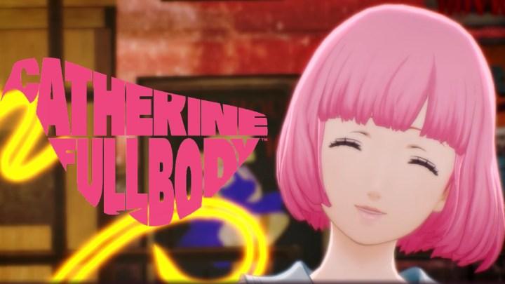 Catherine FullBody