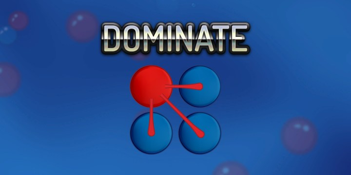 Dominate - Board Game