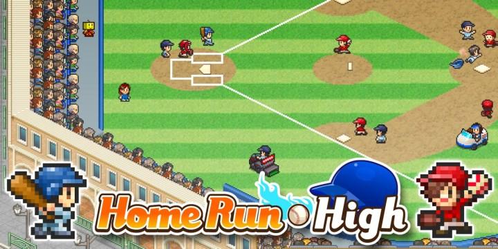 Home Run High
