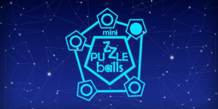 Mini Puzzle Balls