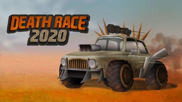 Death Race 2020