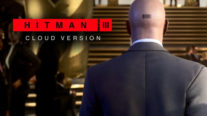 HITMAN 3 – CLOUD VERSION