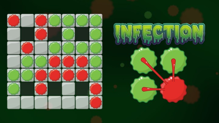 Infection - Board Game