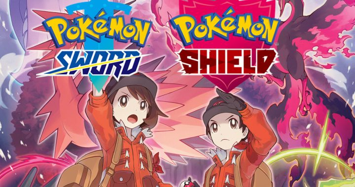 POKÉMON SWORD + POKÉMON SWORD EXPANSION PASS & POKÉMON SHIELD + POKÉMON SHIELD EXPANSION PASS BUNDLES OUT NOW