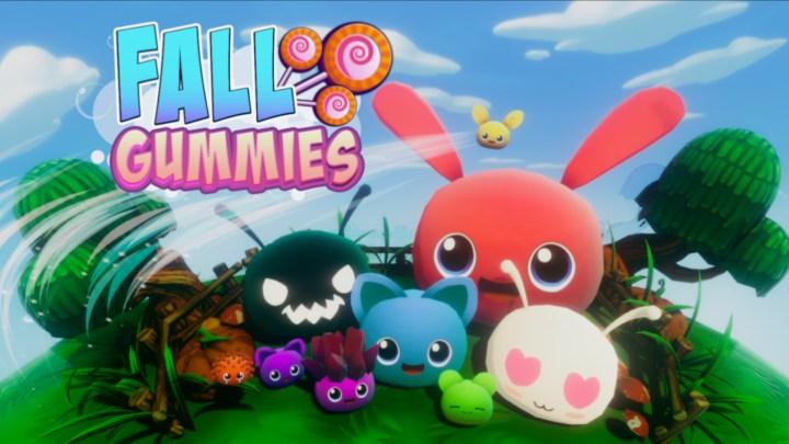 Fall Gummies