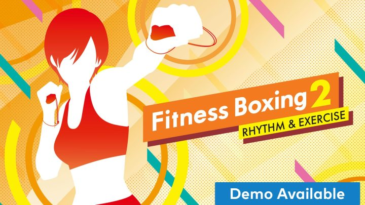 free No Mercy DLC forFitness Boxing 2: Rhythm & Exercise