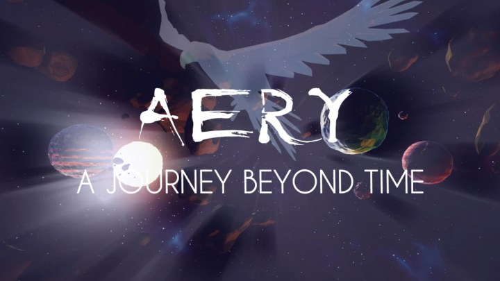 Aery – A Journey Beyond Time