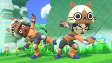 Mii Fighter costumes