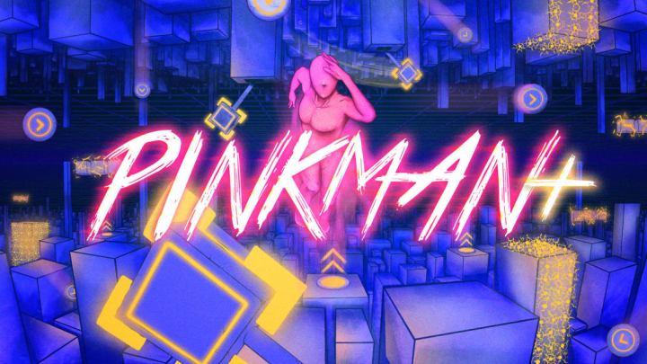 Pinkman+