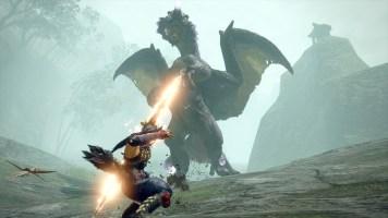 Monster Hunter Rise v2.0