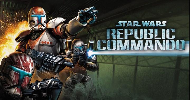 Star Wars™Republic Commando™