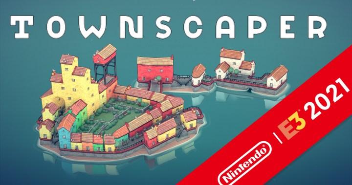 E32021 Townscaper 01