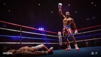 Big Rumble Boxing: Creed Champions