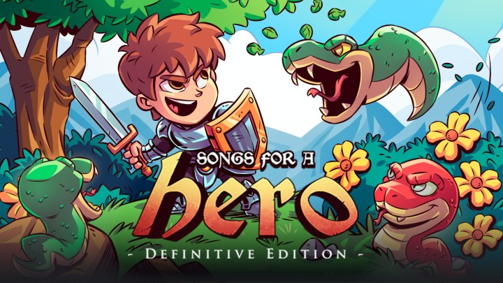 Songs for a Hero: Definitive Edition
