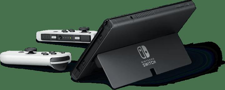 Nintendo Switch (OLED model) - TableTop Mode