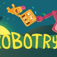 Lockpickle has just announced Robotry!